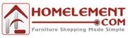 Homelement.com logo